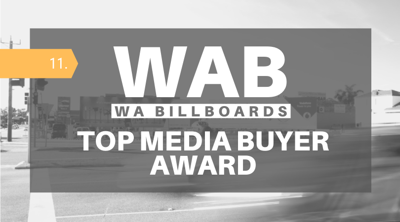 11th Top Media Buyer Award