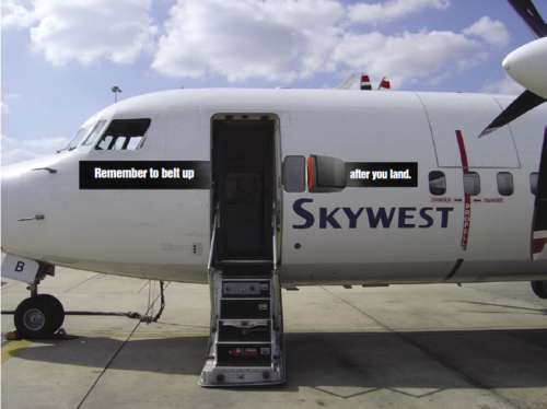 Skywest | Road Safety
